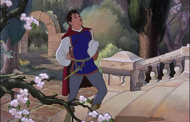 Mơ thấy hoàng tử