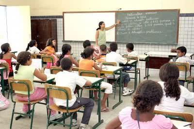 Mơ thấy lớp học