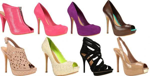 Mơ thấy giày