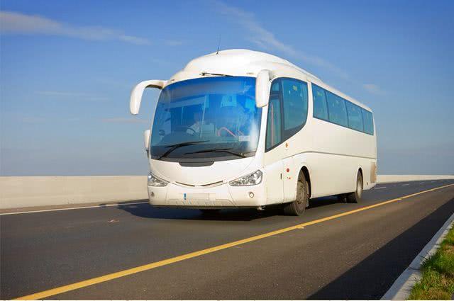 Mơ thấy xe buýt