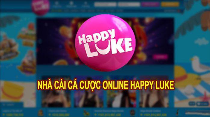 Happy luke – Nhà cái cá cược casino trực tuyến
